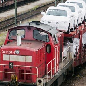 DB Cargo Logistics