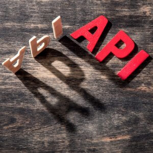 different types of APIs