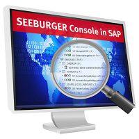 SEEBURGER SAP Console