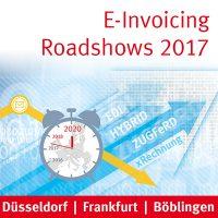 E-Invoicing Roadshow