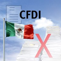 CFDI E-Invoicing Mexico