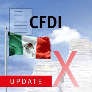 CDFI Version 3.3 Sending Invoices.