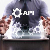 Was ist API?