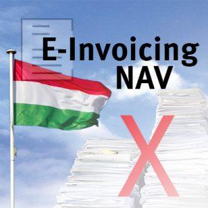 E-Invoicing Hungary