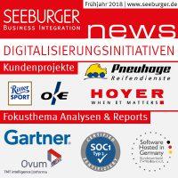 SEEBURGER News