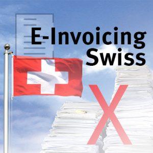 E-Invoicing-Swiss