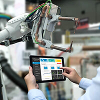 Digitalization in the Manufacturing Industry