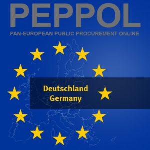 PEEPOL – E-Procurement in der EU