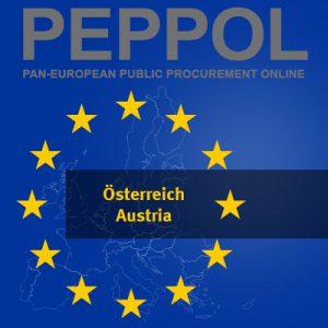 E-Invoicing in Österreich über PEPPOL