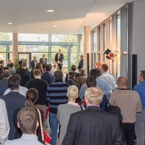Informationsplattform Digitalisierung – SEEBURGER Hausmesse 2018