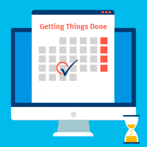 Efficient processing of incoming invoices with the Getting Things Done® (GTD®) method