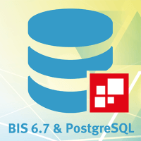 BIS 6.7 and PostgreSQL