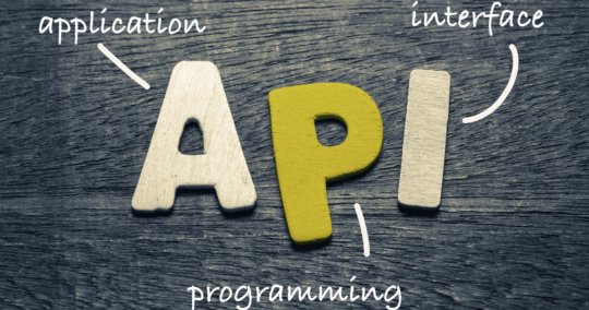 What exactly is an API?