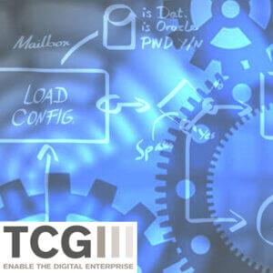 Von Input-Management bis P2P geht alles wie von selbst – TCG und SEEBURGER – im Doppel unschlagbar