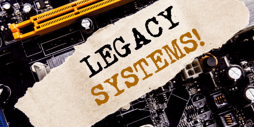 iPaaS Legacy System