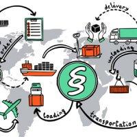 Lieferkettengesetz – effiziente Lieferantenanbindung mit SEEBURGER Cloudlösungen