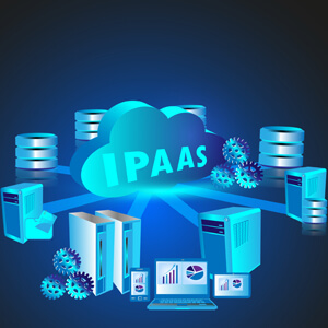 iPaaS: Application integration - quick and easy to orchestrate