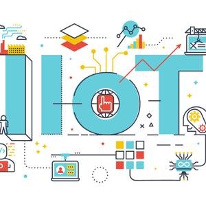 IIoT (Industrial IoT) and Industry 4.0 - Examples