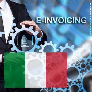 Italy: Fattura Electronica News 2020