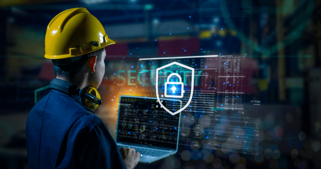 Information Security in Mechanical and Plant Engineering