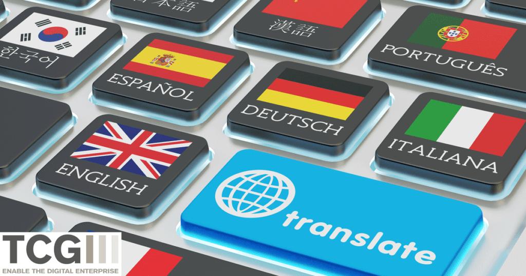 Internationale Eingangsrechnungsverarbeitung ohne Sprachbarrieren