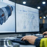 Standardbasierte Interoperabilität im Maschinen- und Anlagenbau