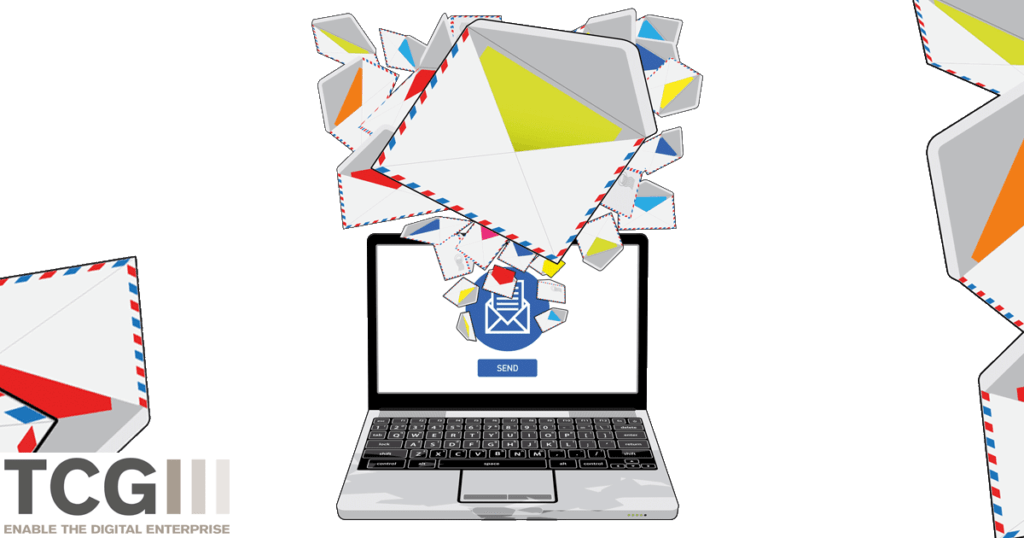 Using AI for Digitizing Incoming Mail