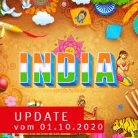 Indien - Ausweitung der obligatorischen elektronischen Rechnungsstellung auf alle Unternehmen bis zum 1. April 2021