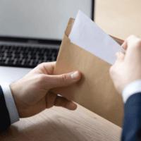 Papier- und digitale Post in einem System verarbeiten