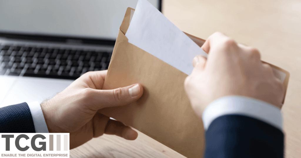 Zwischen den Welten – Papier- und digitale Post in einem System verarbeiten