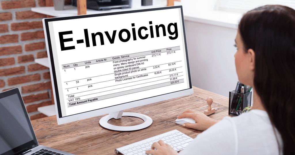 ZUGFeRD – die Vorteile der elektronischen Rechnung bei Rechnungsstellung und Rechnungsempfang