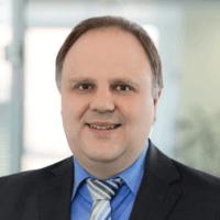 Holger Seidenschwarz | Research Director bei der ibi research an der Universität Regensburg GmbH