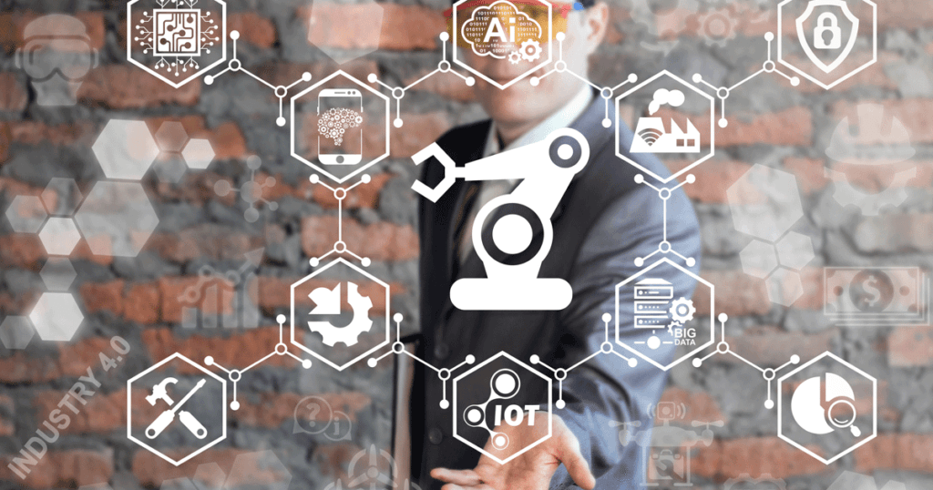 Communication Standards in IoT and IIoT