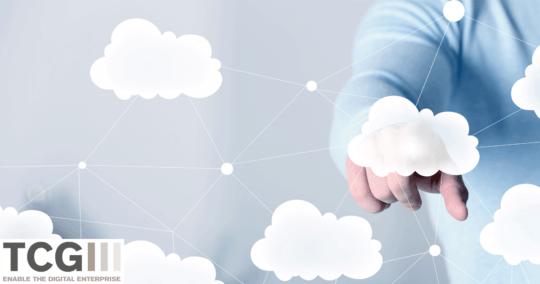 Cloudlösungen für Posteingang und Rechnungseingang – mit TCG und SEEBURGER die richtige Wolke finden