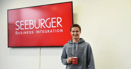 SEEBURGER - Duales Studium Angewandte Informatik