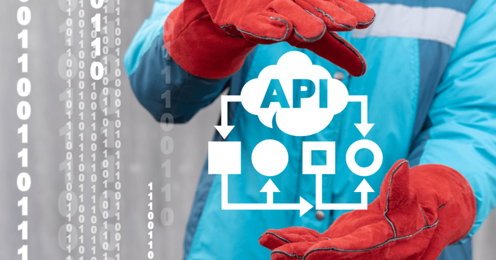 API Integration and API Management in Mechanical Engineering