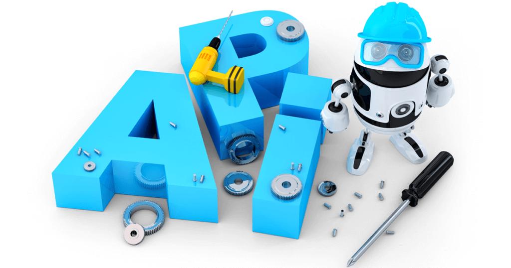 """Portfolio des Business Integration Teams um API erweitern """"leicht gemacht"""""""
