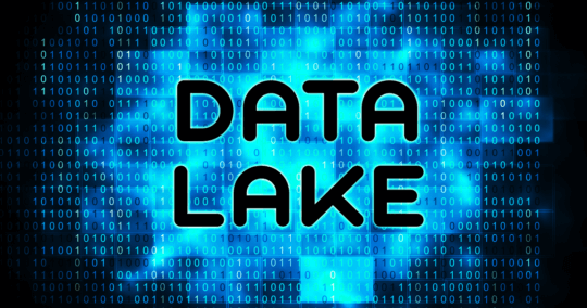 Data Lake, Data Analytics und Data Science