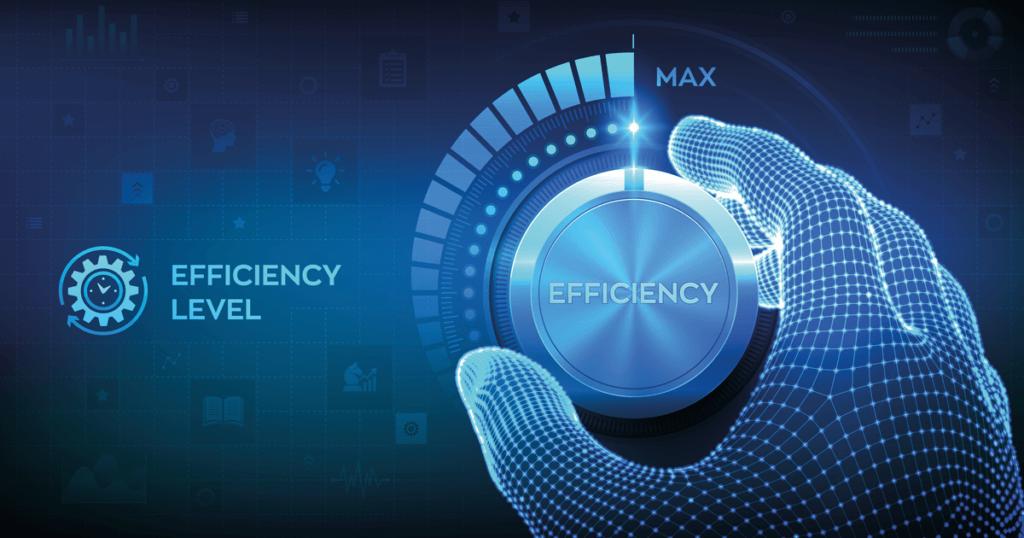 Intregration platform - strategies for more efficiency