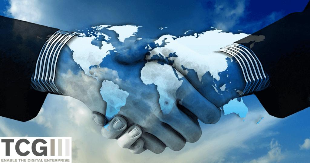 TCG und SEEBURGER – eine gemeinsame Cloud-Erfahrung