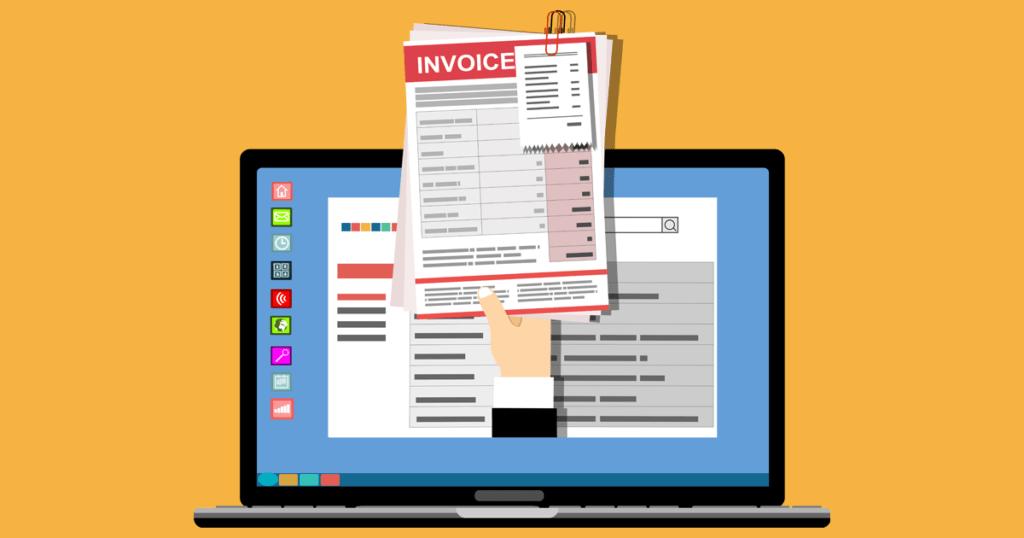 E-Invoicing Monitoring in SAP