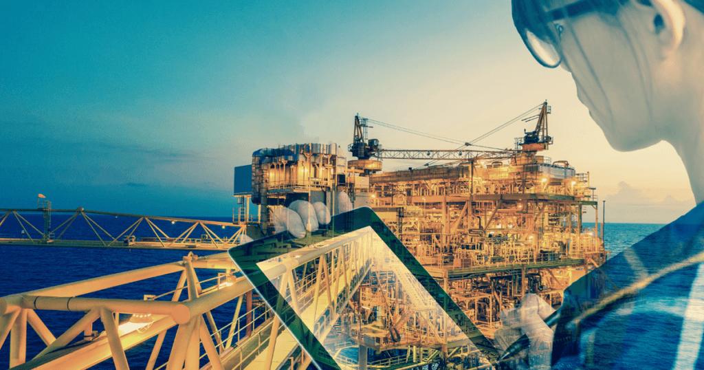 Entscheidungsfindung im Downstream-Segment der Öl- und Gasindustrie