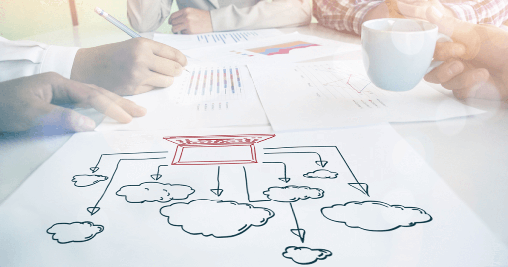 Vorteile und Herausforderungen der Multi-Cloud-Strategie