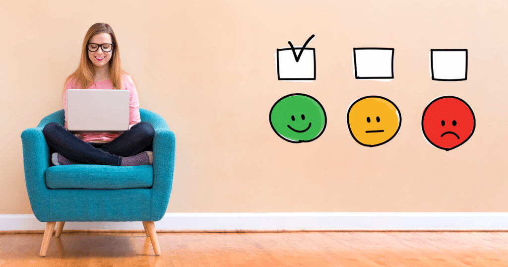The Kano model – Surveying your customers