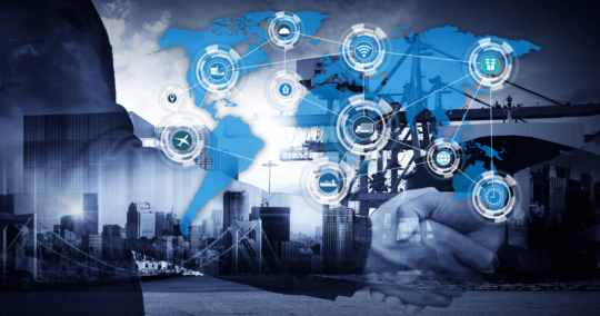 API Integration is the Key to Modern Supply Chain Communication