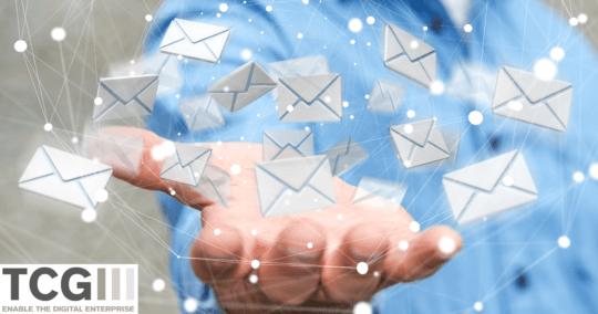Vom der digitalen Posteingangslösung zum Buchungssatz
