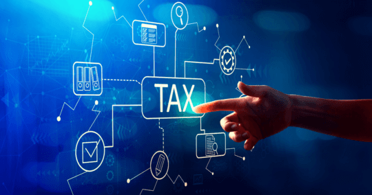 Tax digitization and continuous controls have an impact beyond the tax office