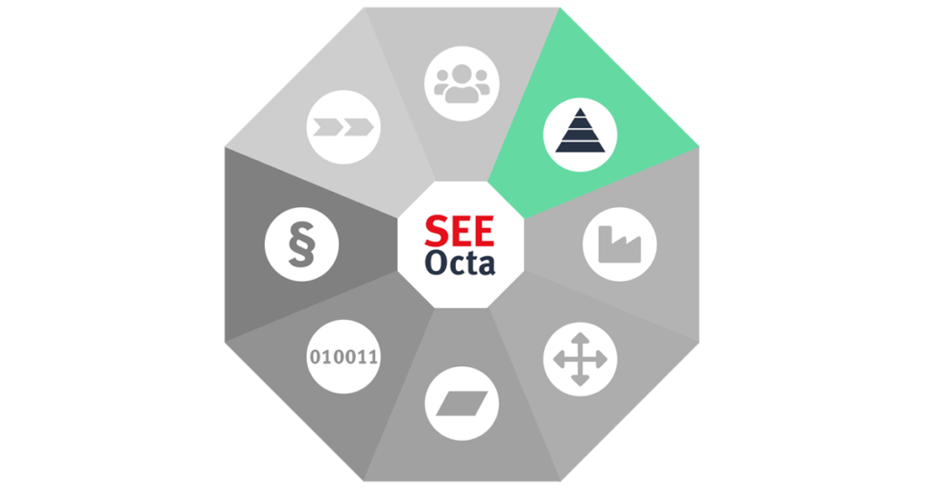 SEEOcta: Die agile Organisation