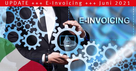Italien - Neue Archivierungsregeln von Juni 2021 auf Januar 2022 verschoben