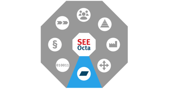 SEEOcta-Applikationen